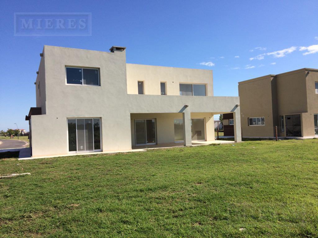 Casa en venta en Puertos barrio Muelles