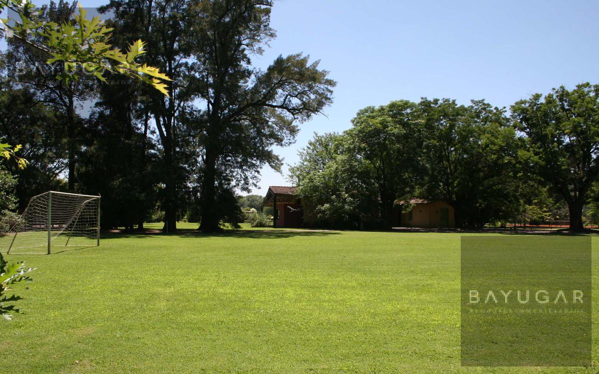 Foto Terreno en Venta en  La Esperanza C. De Campo,  Countries/B.Cerrado (G. Rodriguez)  EXCELNTES LOTES EN LA ZONA DEL MEJOR POLO
