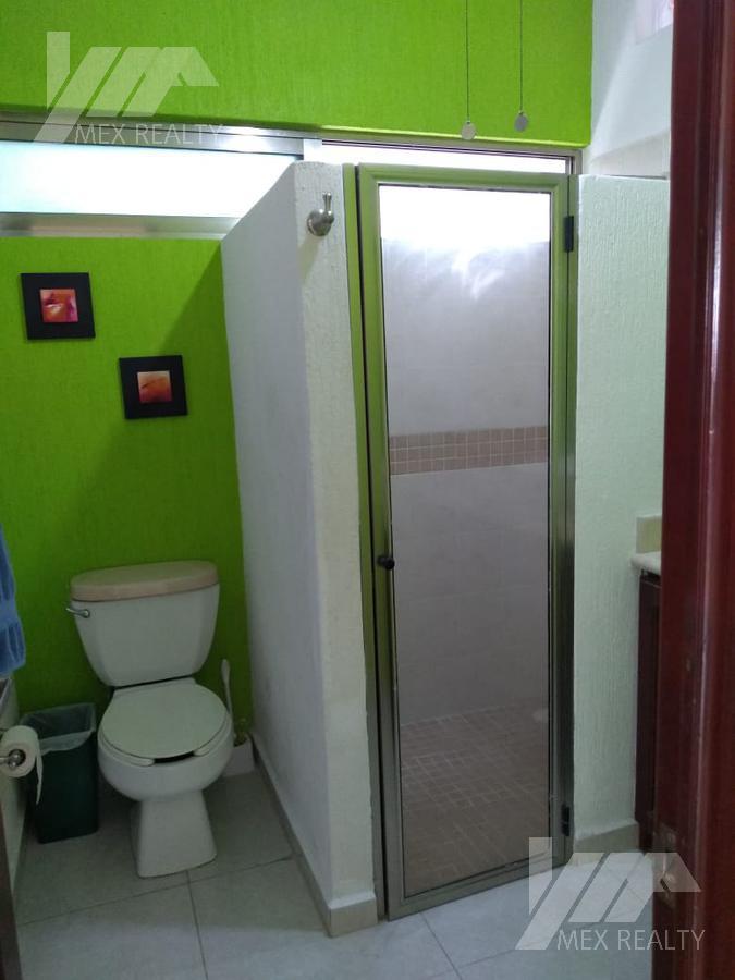 Foto Casa en Renta en  Supermanzana 11,  Cancún  CASA EN RENTA, AV. HOLBOX # 82, MANZANA 7, SUPERMANZANA 11, CANCUN, Q. ROO