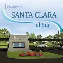 Foto Terreno en Venta en  Canning,  Ezeiza  8301-santa Clara Al Sur 00