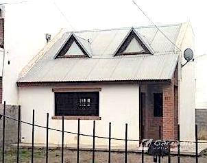 Foto Casa en Alquiler en  Playa Union,  Rawson  Edwin Roberts al 100