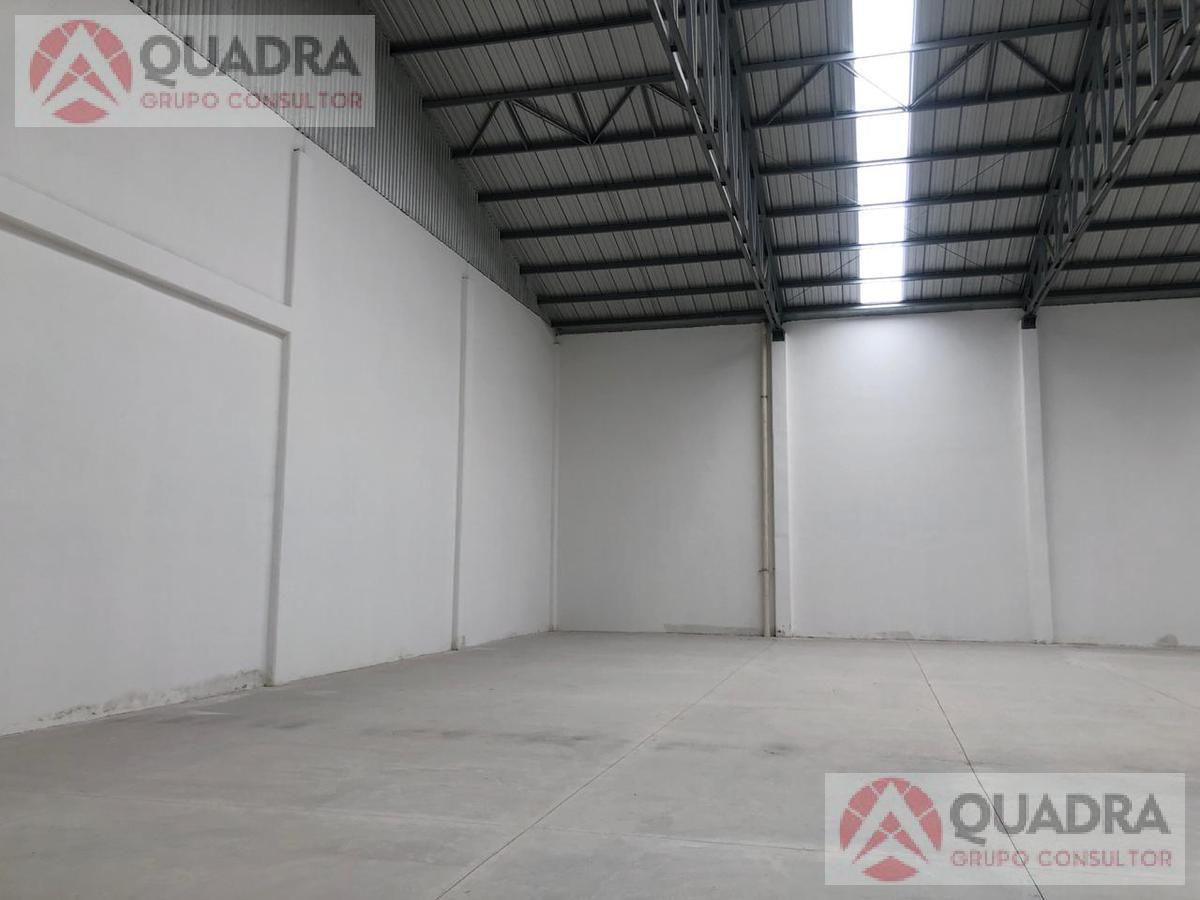 Foto Bodega Industrial en Renta en  Pueblo Sanctorum,  Cuautlancingo  Bodega en Renta en Sanctorum cerca del Outlet y Volkswagen Puebla