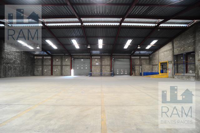 Foto Bodega Industrial en Renta | Venta en  Uruca,  San José  Bodega en alquiler en La Uruca