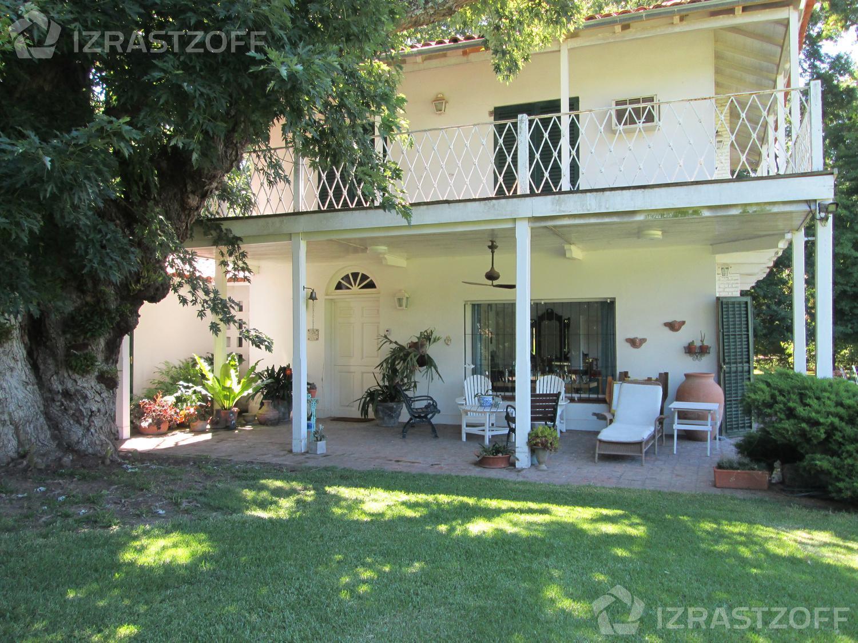 Casa-Venta-Villa De Mayo-