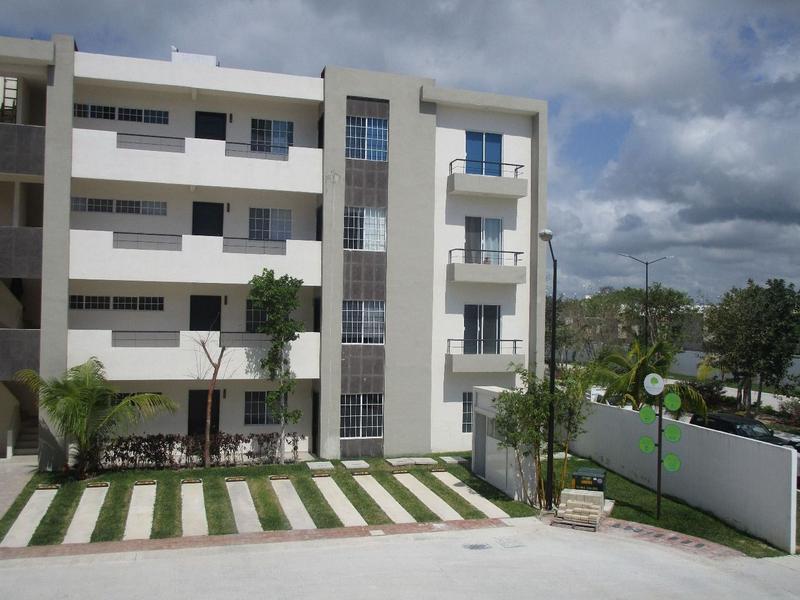 Nuevo Centro Urbano Departamento for Alquiler scene image 15