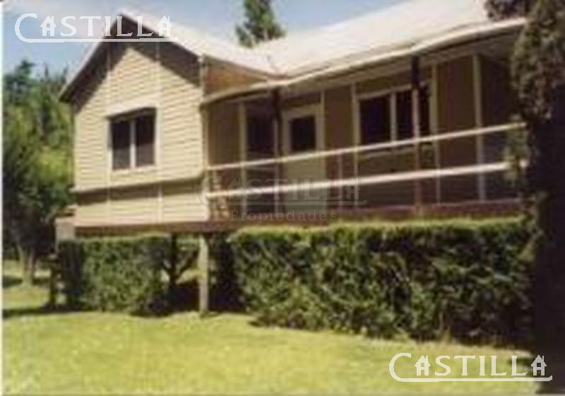 Foto Casa en Venta en  Sarmiento,  Zona Delta Tigre  SARMIENTO muelle La Residencia