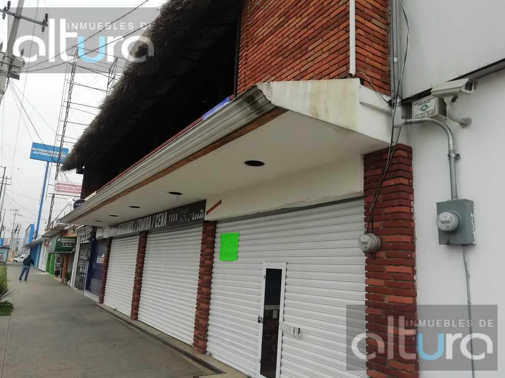 Foto Local en Renta en  San Jerónimo Chicahualco,  Metepec  AVENIDA SOLIDARIDAD LAS TORRES, COL. SAN JERONIMO CHICAHUALCO, C.P. 52170, COSH al 700