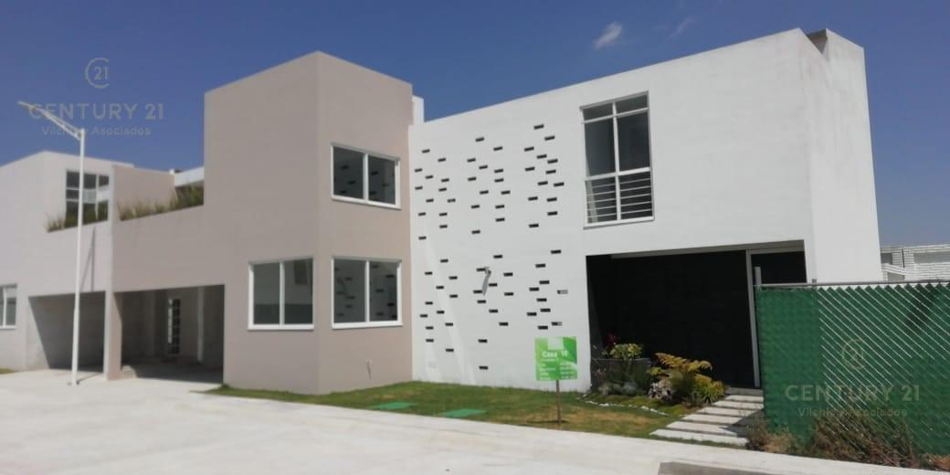 Foto Casa en condominio en Venta en  Bellavista,  Metepec  RESIDENCIAL BONATIKO METEPEC