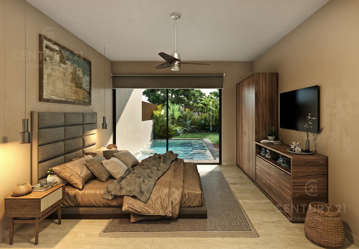 Tulum Apartment for Sale scene image 20