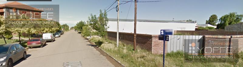 Foto Terreno en Venta en  Plan Vial P.S.C.,  Santa Rosa  Gentili esquina A. Villaflore