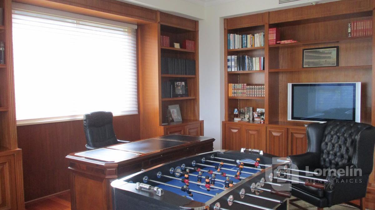 Foto Departamento en Venta en  Santa Fe,  Alvaro Obregón  Club DE Golf Bosques DE Santa FE - Espectacular departamento