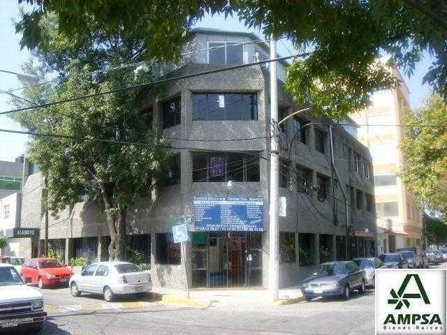 Foto Oficina en Renta en  Valle de los Pinos,  Tlalnepantla de Baz  Oficinas en Renta Santa Monica Tlalnepantla