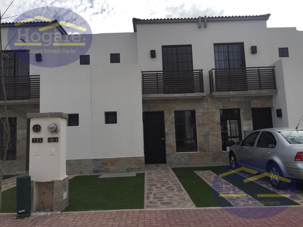 Hermosa Casa en Renta Fraccionamiento Bosque del Dorado Zona Sur León, Gto.