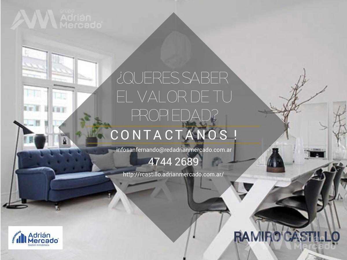 Foto Cochera en Venta en  Martinez,  San Isidro  Arenales 2151, Martinez
