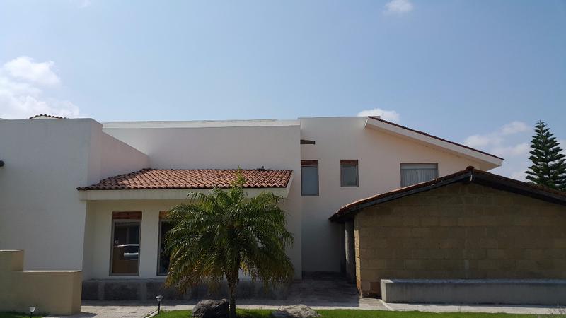 Foto Casa en Renta en  Fraccionamiento El Campanario,  Querétaro  CASA EN RENTA EL CAMPANARIO