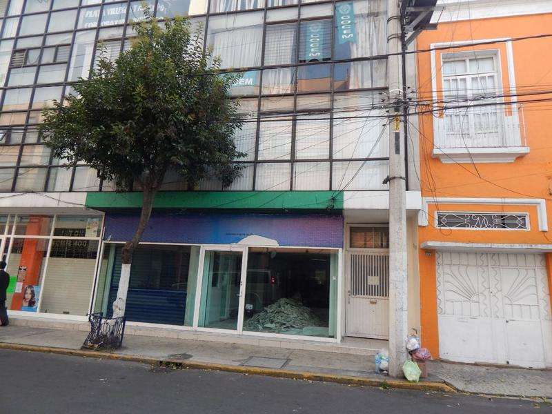 Foto Departamento en Renta en  Centro,  Toluca  DEPARTAMENTO EN RENTA EN EL CENTRO DE TOLUCA