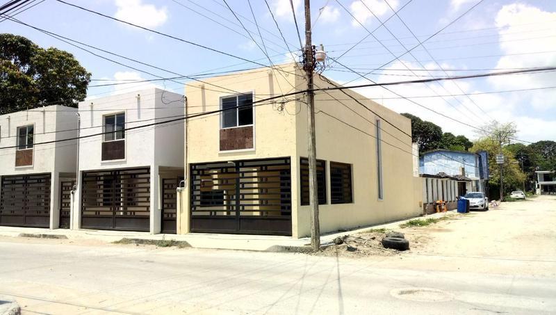 Foto Casa en Venta en  Magdaleno Aguilar,  Tampico  CV-312-2 VENTA DE CASA EN COL. MAGDALENO AGUILAR, TAMPICO, TAM.