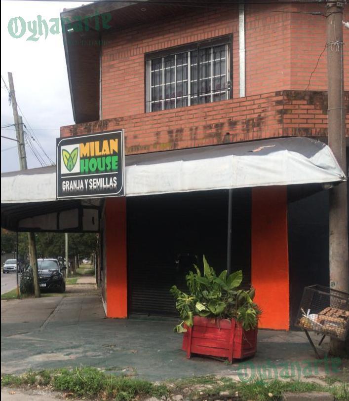 Foto Local en Alquiler en  Villa Gobernador Udaondo,  Ituzaingo  Frers al 700