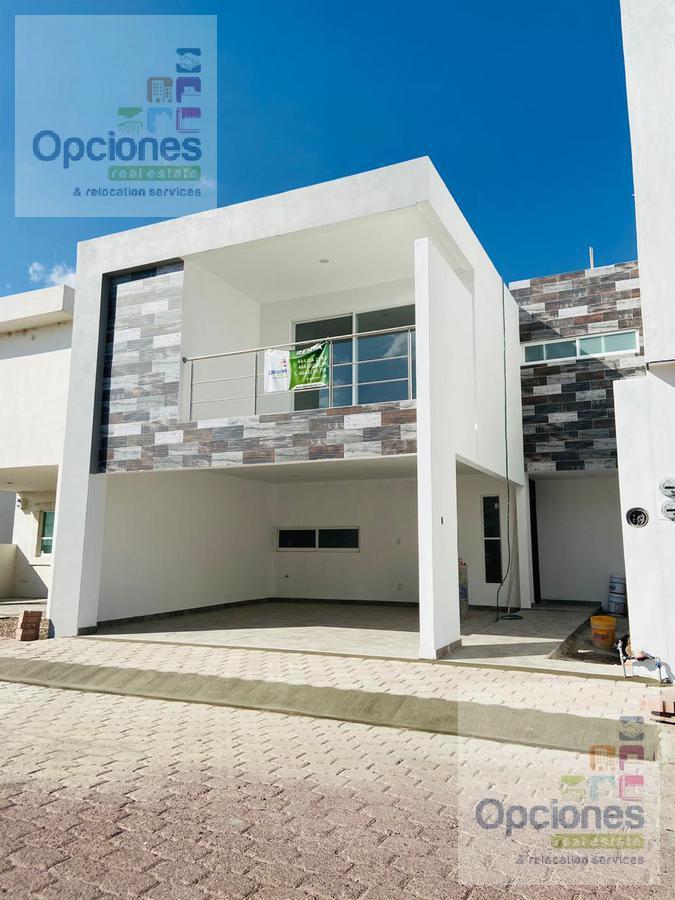 Foto Casa en condominio en Venta | Renta en  Salamanca ,  Guanajuato  Residencial Las Glorias