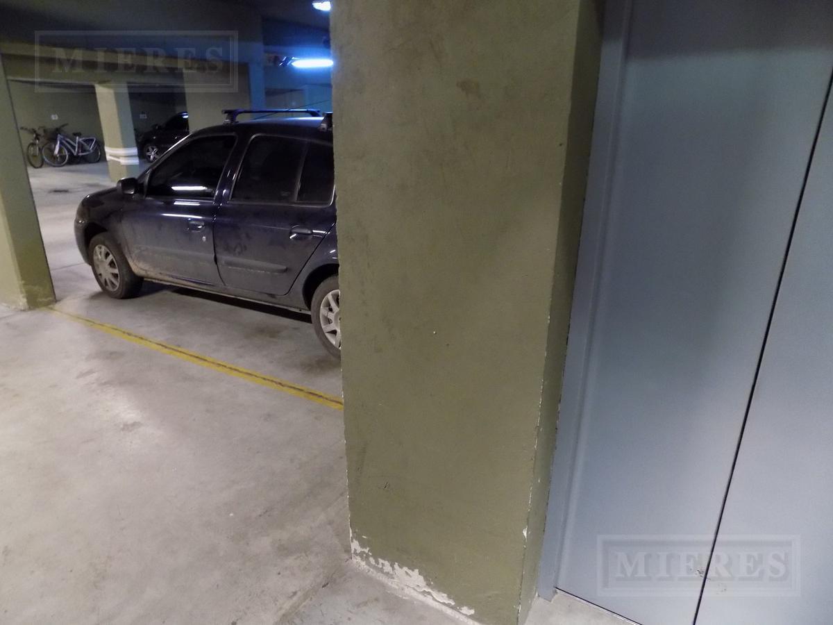 Departamento - Portezuelo