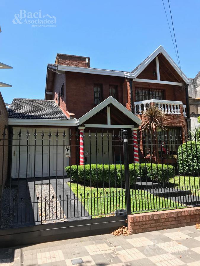 Foto Casa en Venta en  Monte Grande,  Esteban Echeverria  Ocantos al 300