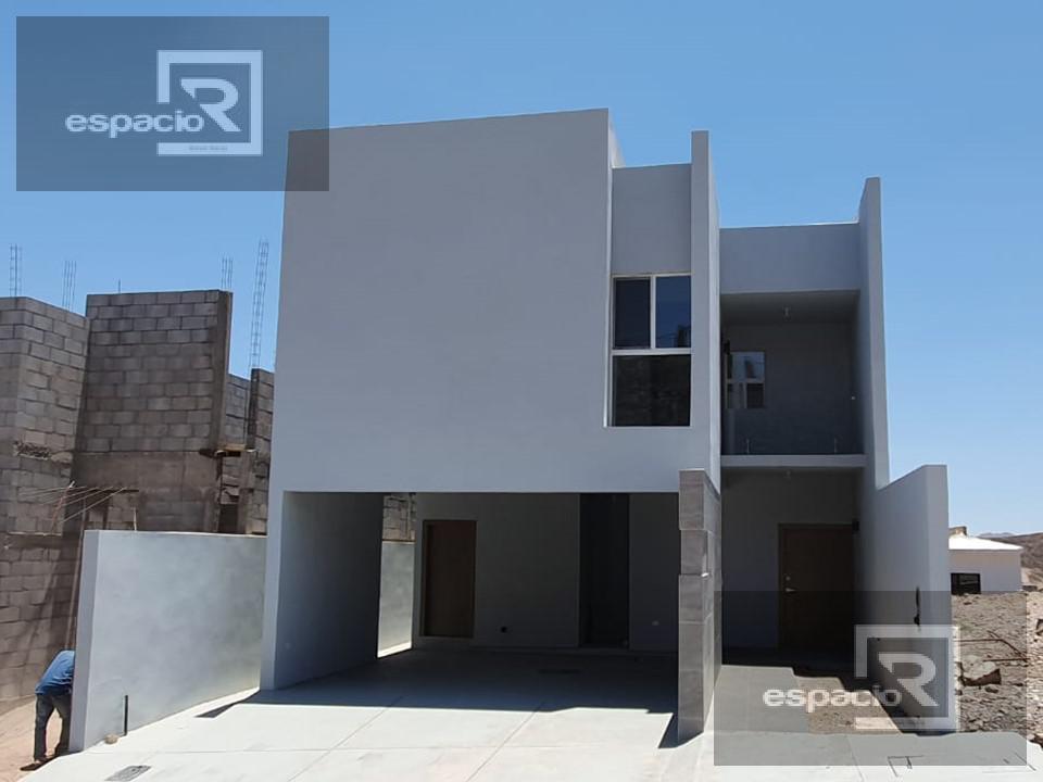 Foto Casa en Venta en  Valdivia,  Chihuahua  CASA EN VENTA EN VALDIVIA EQUIPADA ZONA VALLE ESCONDIDO