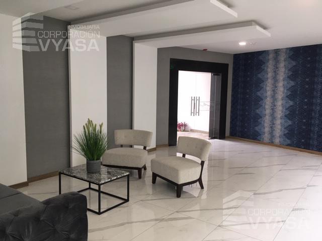 Foto Departamento en Venta en  Cumbayá,  Quito  Cumbayá - Santa Lucía Alta, Luminoso departamento  de 100,00 m2 en venta - D3,  a 2 minutos del Site Center o  de la Simón Bolivar.