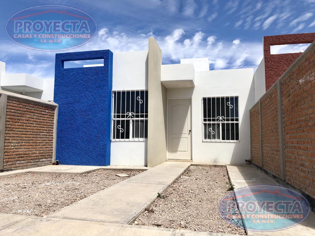 Foto Casa en Venta en  Ciudad San Isidro,  Durango  CASA NUEVA CON CIMIENTOS CERCA DEL CENTRO, FRAC. CIUDAD SAN ISIDRO