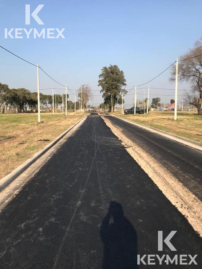 Foto Terreno en Venta en  Villa Parque Sicardi,  La Plata  7 e/ 628 y 630