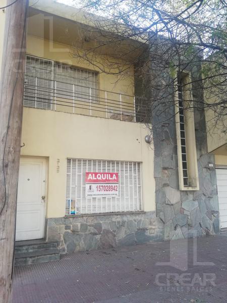 Foto Casa en Alquiler en  General Paz,  Cordoba  24 de Septiembre 2135