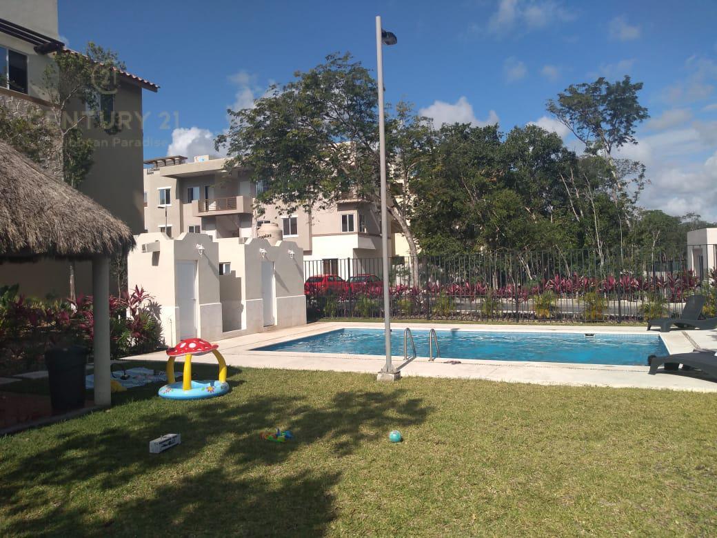 Jardines de Ciudad Mayakoba Apartment for Sale scene image 14
