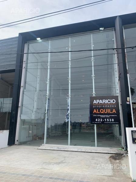 Foto Local en Alquiler en  City Bell,  La Plata  Centenario entre 503 y 504