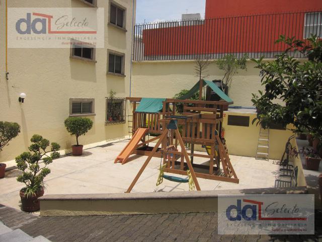 Foto Departamento en Venta | Renta en  Jesús del Monte,  Huixquilucan  Excelente Departamento con terraza cubierta, Jesus del Monte