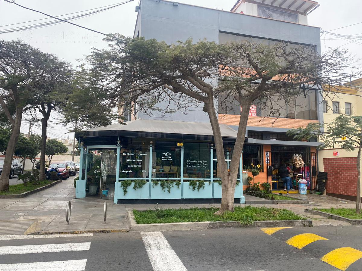 Foto Local en Alquiler en  Miraflores,  Lima  Miraflores