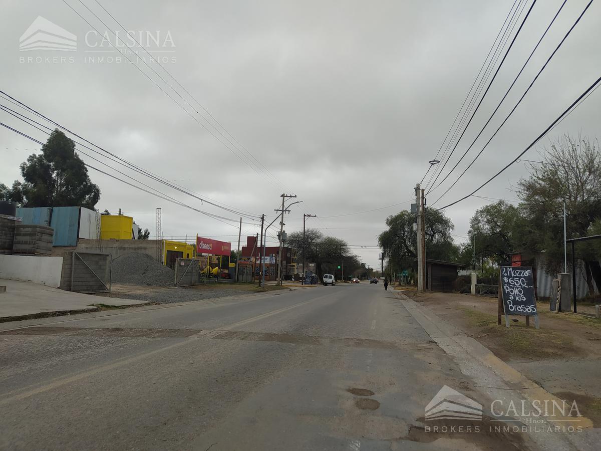 Foto Terreno en Venta en  El talar de Mendiolaza,  Mendiolaza  Av Tissera al 4500