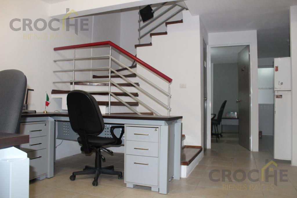 Foto Oficina en Renta en  Fraccionamiento La Pradera,  Xalapa  Oficinas en renta amuebladas en Xalapa Fraccionamiento La Pradera sobre avenida principal