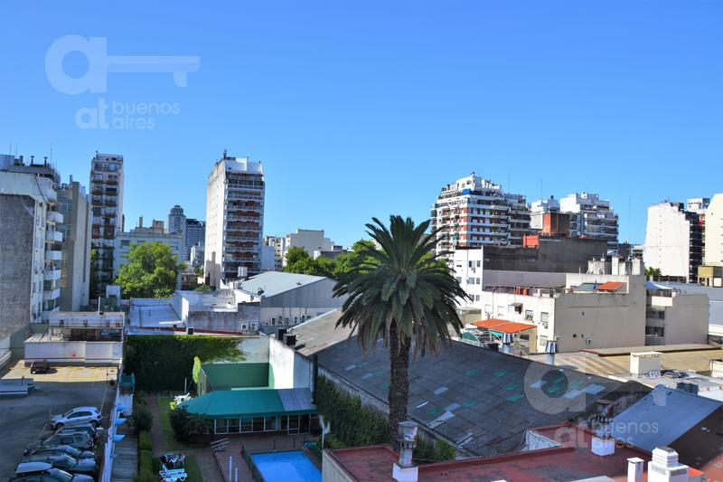 Foto Departamento en Venta en  Almagro ,  Capital Federal  Sarmiento y Gascon