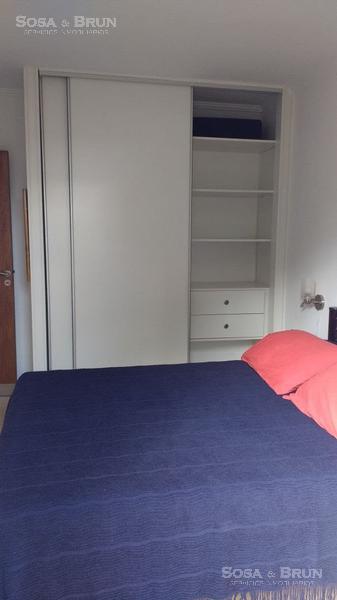 Foto Departamento en Venta en  Villa Carlos Paz,  Punilla  Departamento de un dormitorio con cochera en Villa Carlos Paz
