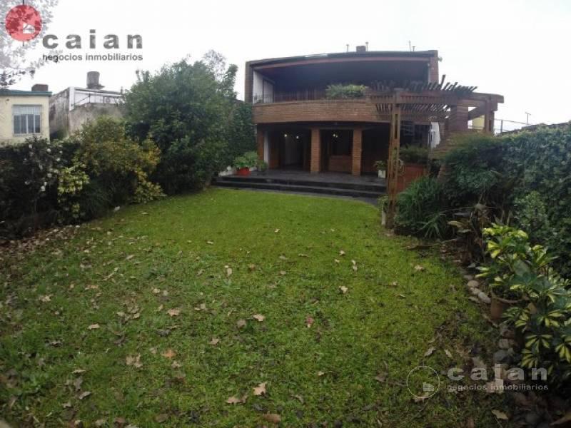 Foto Casa en Venta en  Nuñez ,  Capital Federal  RAMALLO al 3300