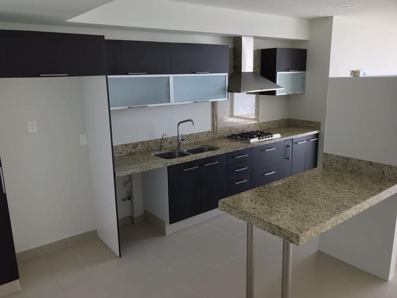 Puerto Cancún Apartment for Sale scene image 37