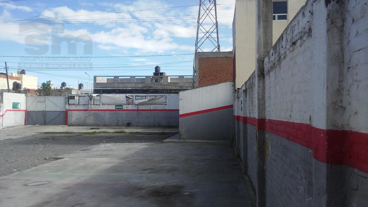 Foto Terreno en Renta en  Puebla de Zaragoza ,  Puebla  16 de Septiembre