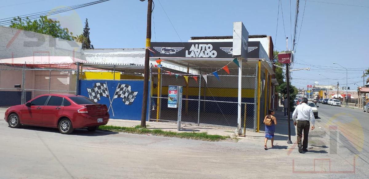 Foto Local en Venta en  Chihuahua ,  Chihuahua    APROVECHE PRECIO  LAVADO DE CARROS SOBRE CALLE ALDAMA