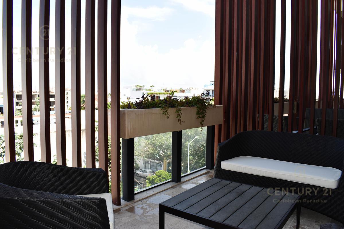 Cancún Centro Apartment for Sale scene image 7