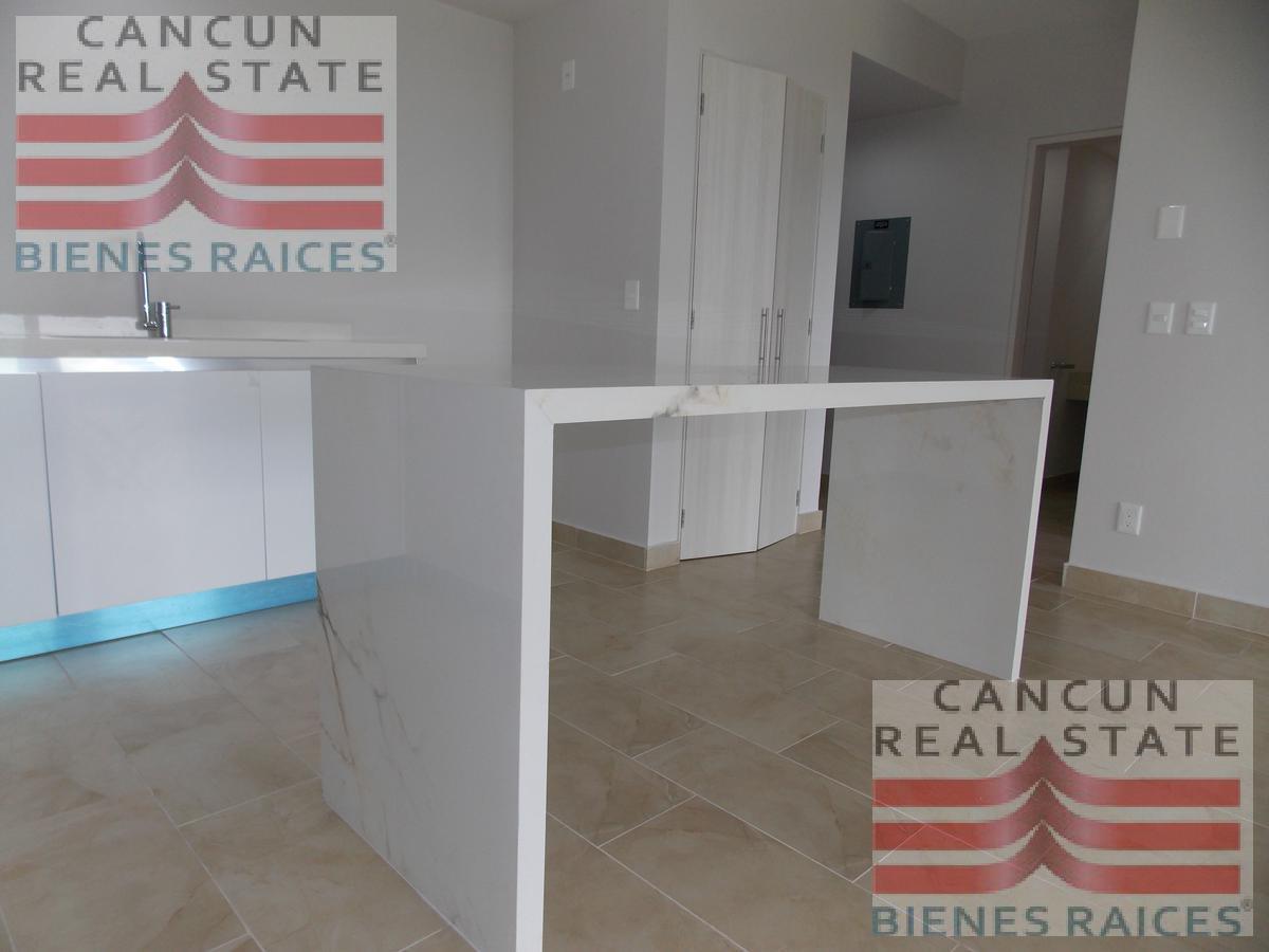 Foto Departamento en Renta en  Playa del Carmen Centro,  Solidaridad  Departamento renta Playa del Carmen