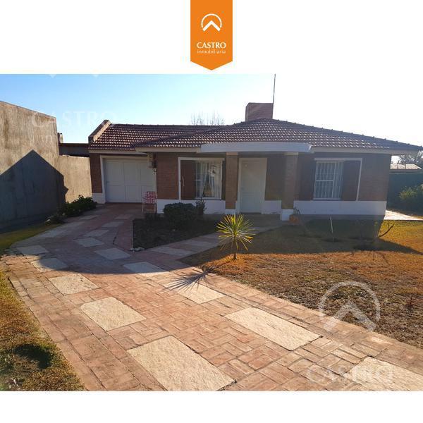 Foto Casa en Venta en  Merlo,  Junin  GUEMES Y COMECHINGONES
