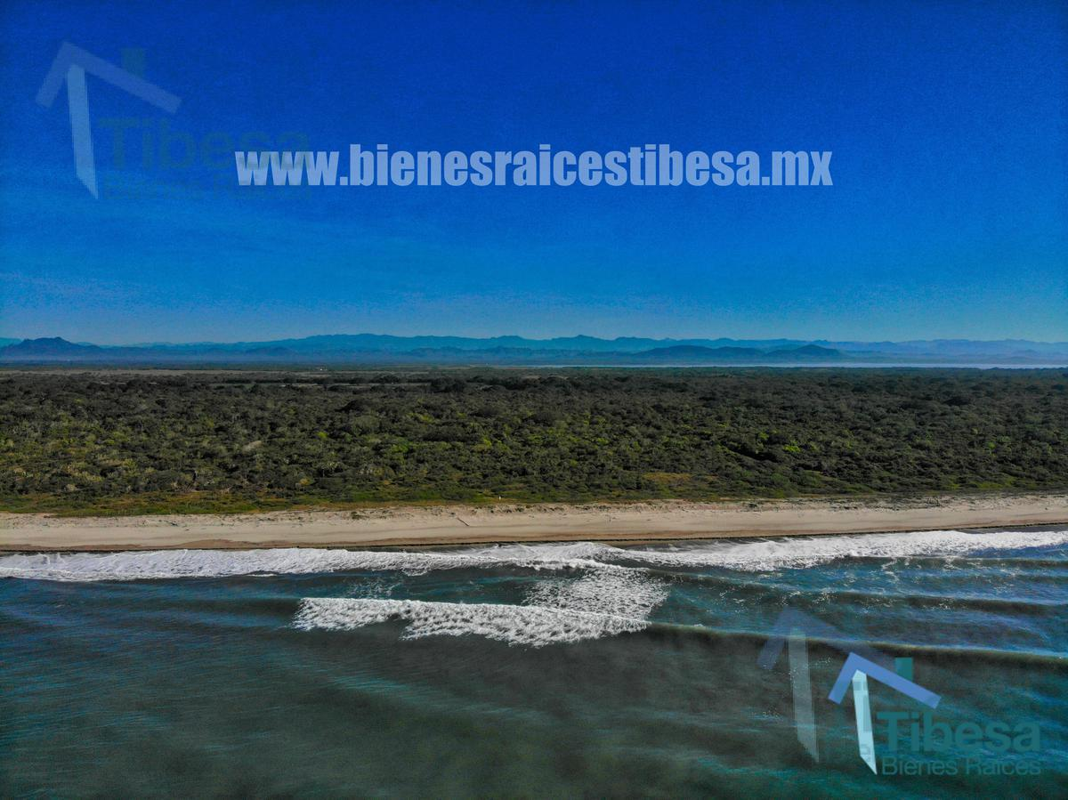Foto Campo en Venta en  Pueblo El Walamo,  Mazatlán  Terrenos Ventas Playas en Mazatlan | Habitacionales | Hoteleros