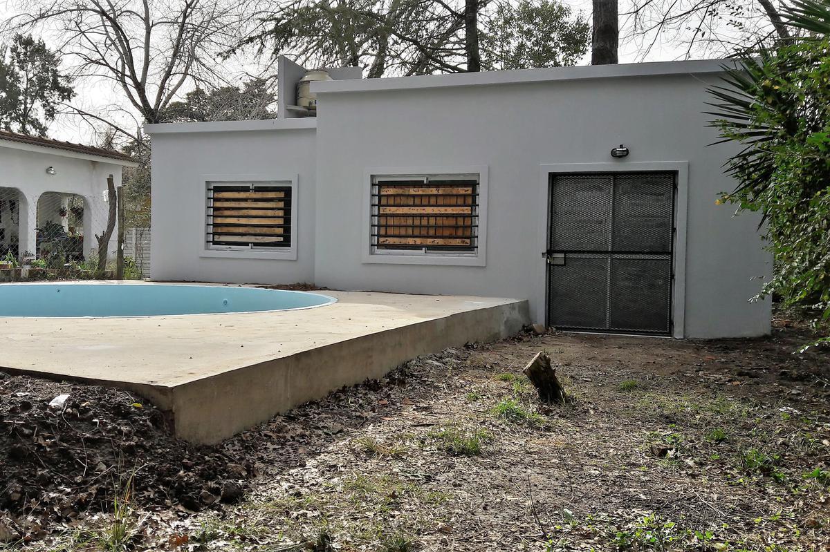 Foto Casa en Venta en  Solares del Norte,  Pilar  Solares del Norte