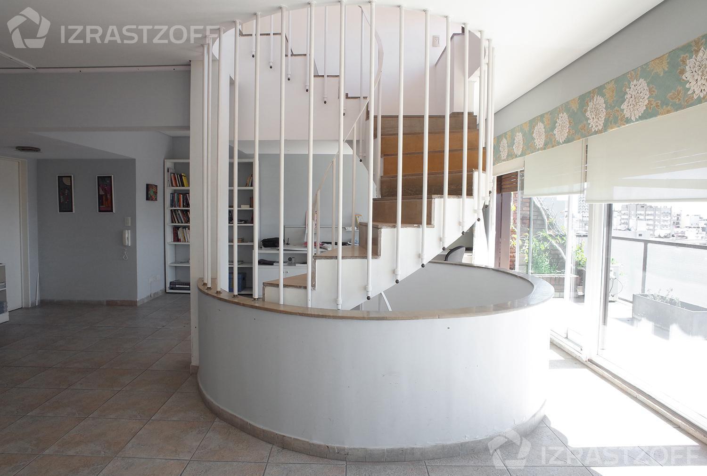 Departamento-Venta-Alquiler-Barrio Norte-Las Heras al 2000 e/ Junín y Uriburu