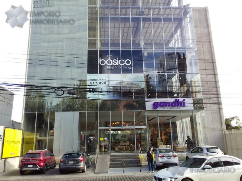 Foto Oficina en Renta en  San Bernardo,  Zapopan  Oficina Renta San Bernardo $200,000 A257 E1