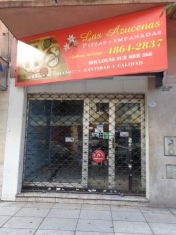 Foto Local en Alquiler en  Once ,  Capital Federal  BOULOGNE SUR MER 500